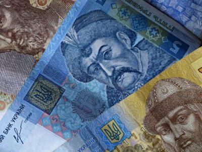 Украина ищет, у кого взять взаймы на погашение долга