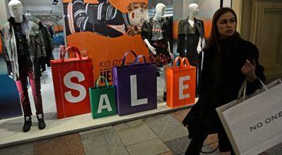 Январские распродажи: ловкость рук и сплошное мошенничество
