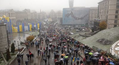 Самые мрачные перспективы: что будет с Украиной в новом году