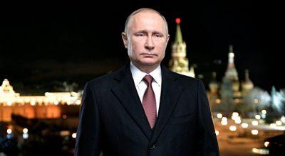 Россия начала жить немного по-новому