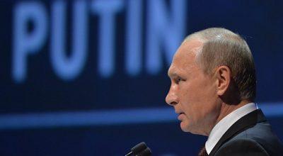 Путин особо опасен в ближайшие три месяца