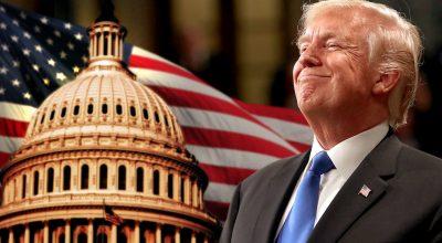 Дональд Трамп назвал главных врагов США