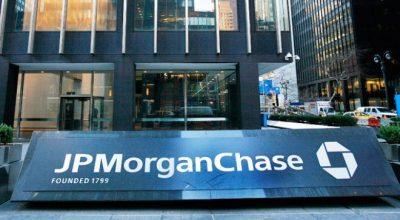 JPMorgan Chase: В России наблюдается рецессия