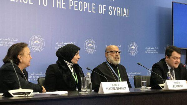 Руки прочь от Сирии: Как США пытались сорвать Конгресс в Сочи