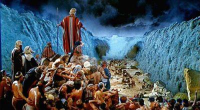 «Степан Бандера – это библейский Моисей для Украины»