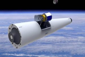 Россия возобновила разработку многоразовой ракеты