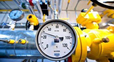 Европа заставит. Украине никуда не убежать от российского газа