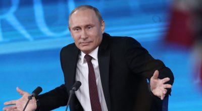 Иностранцы: «За 50 лет жизни я не слышал от американских политиков столько правды, сколько от Путина за пару минут»