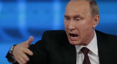 Иностранцы о России: самые жесткие высказывания Владимира Путина