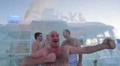 Секрет «морозостойкости» русских