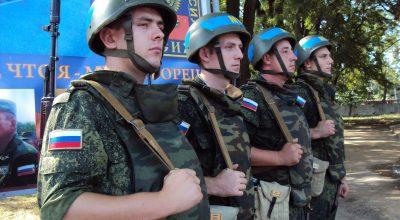 Кишинев предупредил Москву: уходите, а то хуже будет