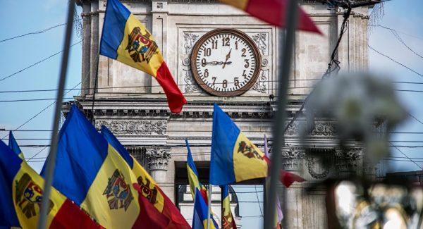 Молдавия пошла по пути Крыма