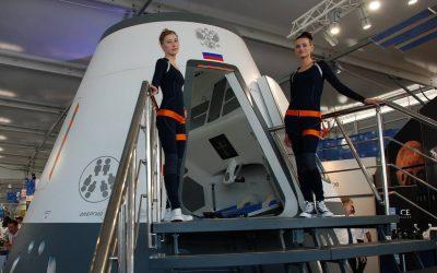 Начинаются испытания систем возвращения космонавтов с Луны