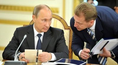 Бизнес-эмигранты просятся в Россию