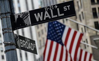 Трамп в красной зоне. Как Уолл-стрит мешает президенту возрождать экономику