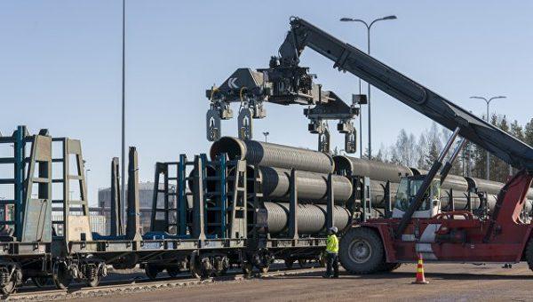 """""""Труба наша"""". Как Россия захватила европейский газовый рынок"""
