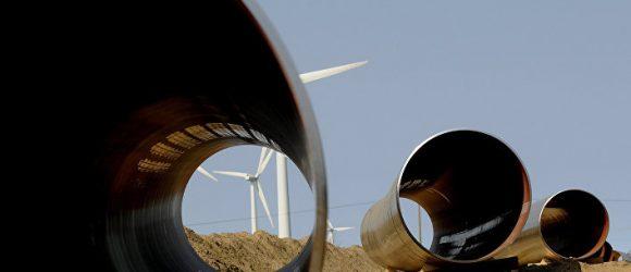 Bloomberg: Польша прощается с российским газом