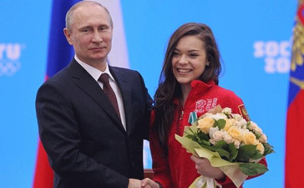 За что в Корее ненавидят Аделину Сотникову