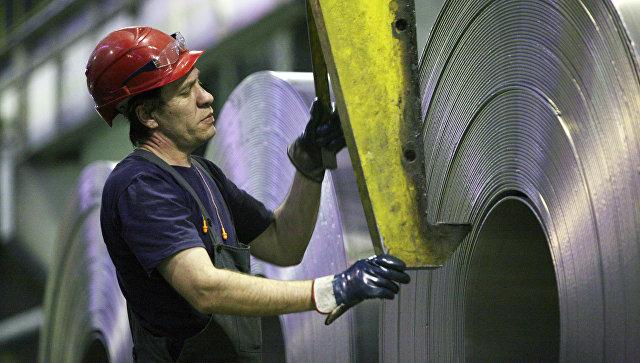 Россия обратилась в ВТО по поводу пошлин США на сталь и алюминий