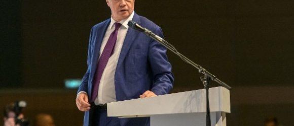 Александр Медведев: «Газпром» готов построить «Северный поток — 3»