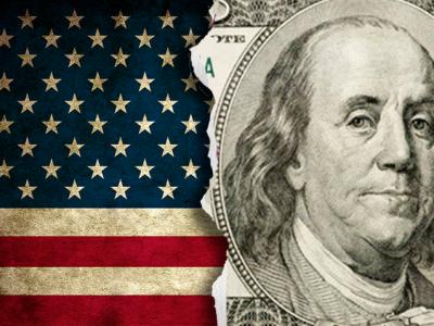 Экономика США готовится к дефолту