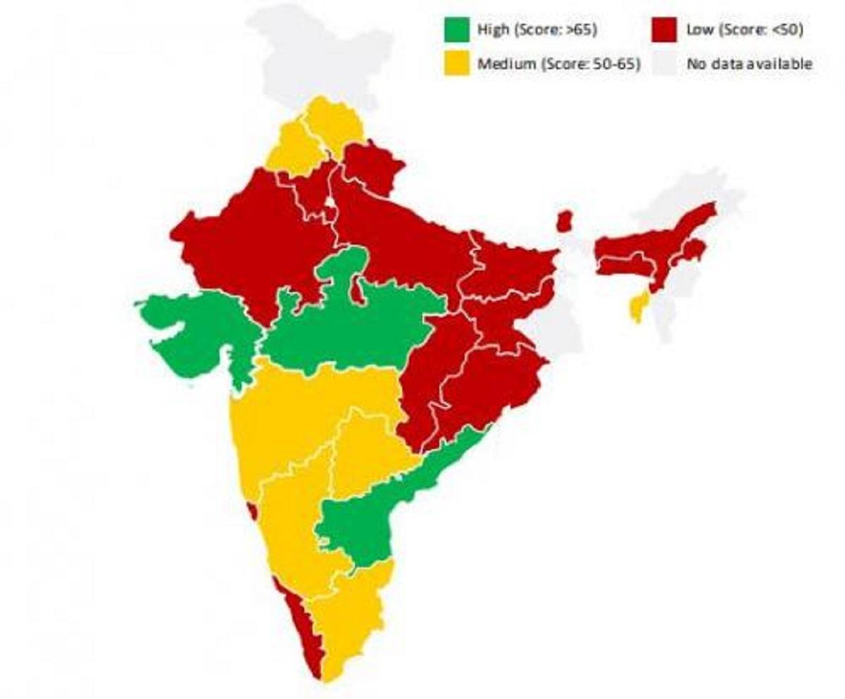 Война за пресную воду: Индия на пороге страшного дефицита