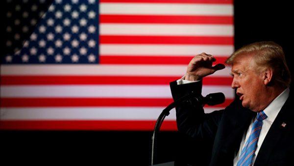 "Дональд Трамп ""приказал"" нефтяным ценам снижаться."