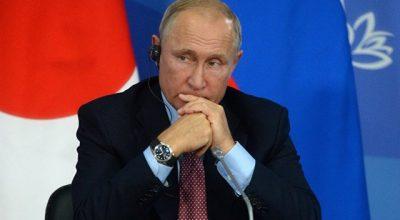 Западные СМИ присудили триумф президенту России
