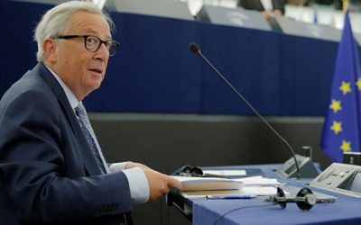Глава Евросоюза объявил начало