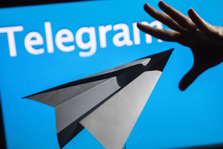 Ликвидация Telegram Messenger LLP и молчание Дурова озадачили пользователей