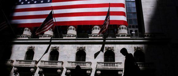 Риски рецессии в США выросли до максимума за последние шесть лет