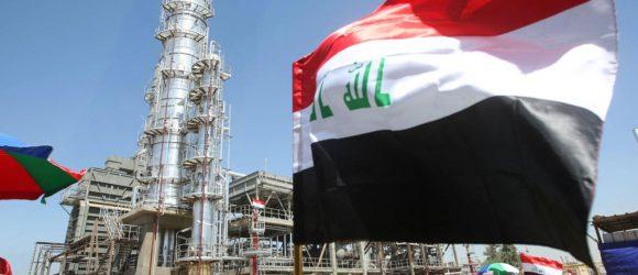 Как сирийская война повлияла на экономику Ирака?