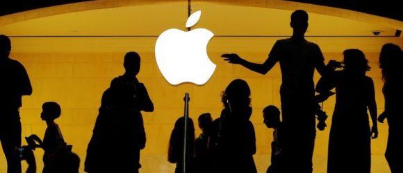 WSJ: Apple и Goldman Sachs совместно выпустят кредитную карту