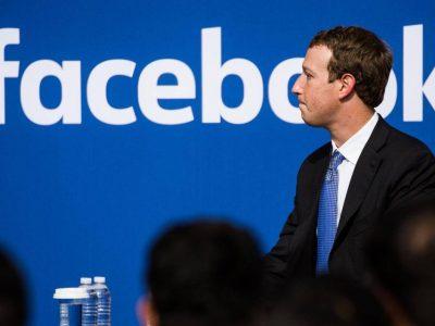 Марк Цукерберг и Facebook задумали заменить собой все деньги мира