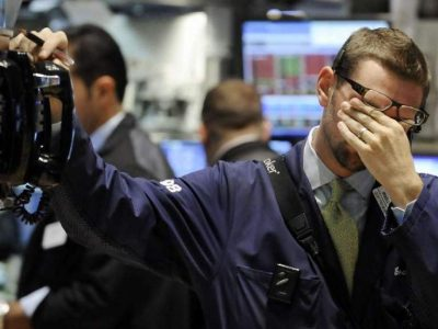 Это начало конца: под мировую экономику заложили бомбу на $246 триллионов
