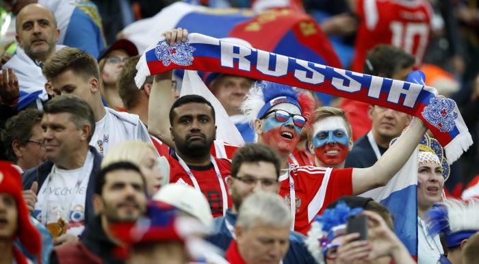 Credit Suisse: По этому показателю России нет равных среди крупных экономик мира