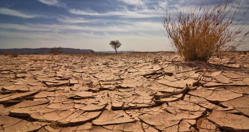 National Geographic: через 30 лет человечество столкнется с нехваткой еды и пресной воды