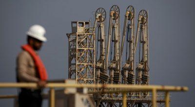 Saudi Aramco договорилась о первой инвестиции в Россию