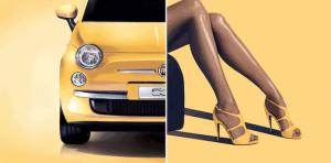 Взлет и падение гендерной автомобильной рекламы