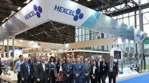 Поставщик Boeing компания Hexcel Corp