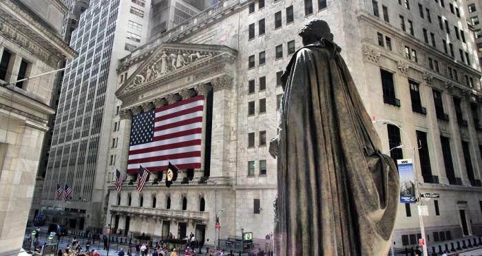 Dow Jones понравилось решение ФРС