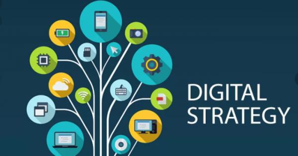 Зачем нужна digital-стратегия