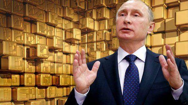 Санкции США стимулируют Россию стать крупнейшим в мире золотодобытчиком