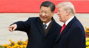 Торговому гешефту между Китаем и США быть