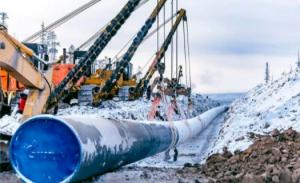 """Дания дала """"зеленый свет"""" Газпрому на достройку Северного потока - 2"""