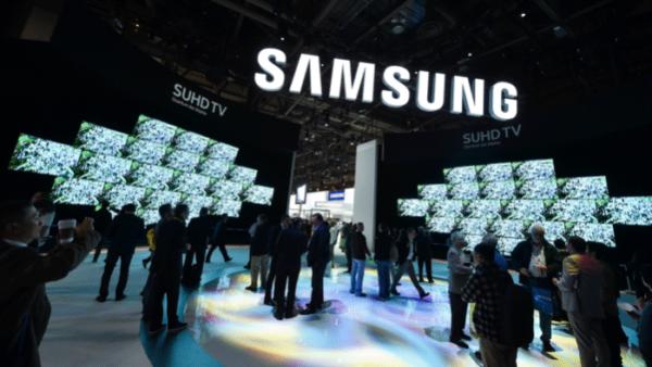 Samsung выиграет от проблем Huawei