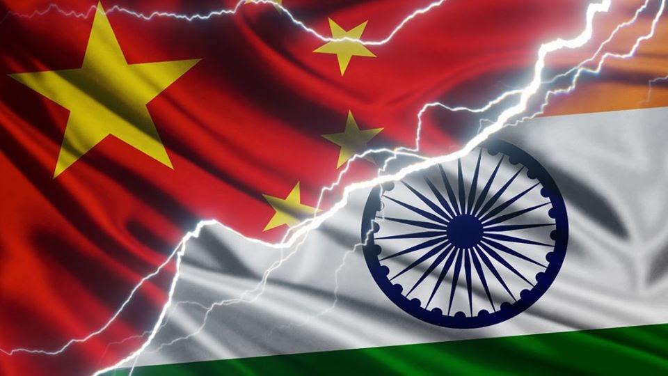 Индия запрещает китайские приложения