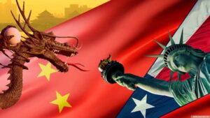 """Китай теряет хватку. Америка с радостью """"приватизирует"""" индийский рынок"""