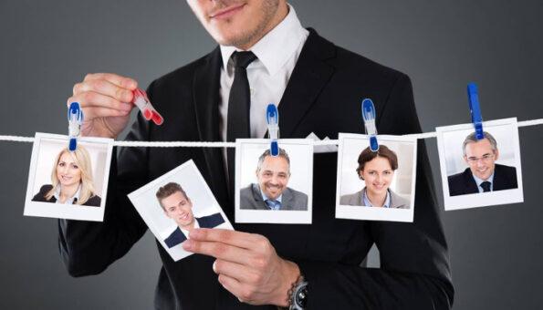 Как работают рекрутинговые агентства?
