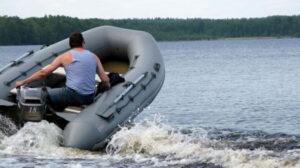 Как выбрать лодку для рыбалки: на что обратить внимание?